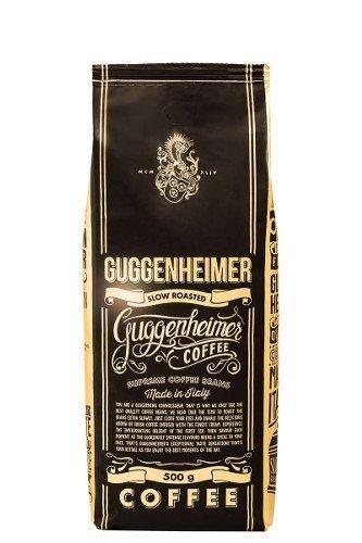 Guggenheimer coffee beans kaffee kaffeebohnen espr