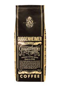 Guggenheimer coffee beans kaffee kaffeebohnen espresso Kaffee 1200