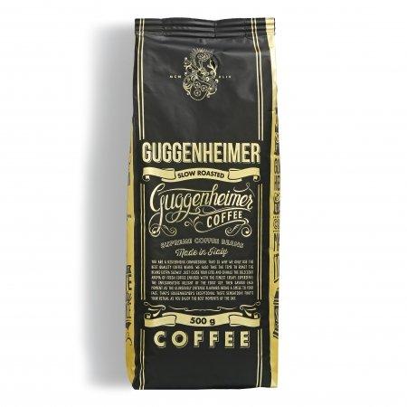 Guggenheimer Coffee Supreme Bohnen Espesso