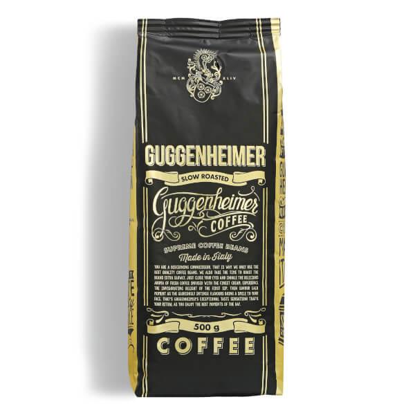 Guggenheimer-Coffee supreme kaffee espresso kaffeebohnen